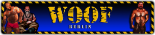 Woof Berlin<br>Berlin, Germany