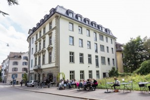 Hotel Plattenhof<br>Zurich, Switzerland