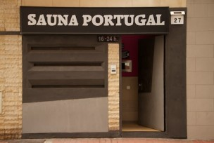 Gay Sauna Portugal<br>Las Palmas, Spain