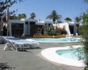 Bungalow Tenesoya<br>Playa del Ingles, Spain