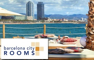 Barcelona City Rooms<br>Barcelona, Spain