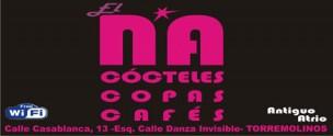 Café El NA<br>Torremolinos, Spain
