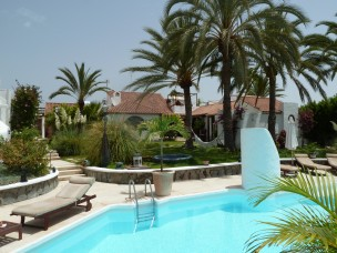 Birdcage Resort<br>Playa del Ingles, Spain