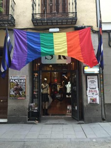 SR Leather<br>Madrid, Spain