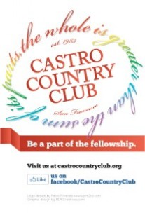 Castro Country Club<br>San Francisco, United States
