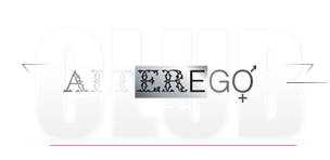 Alterego Bar & Lounge<br>Budapest, Hungary