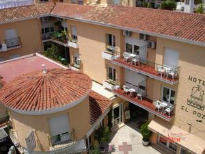 Hotel El Pozo<br>Torremolinos, Spain