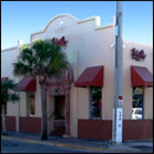 Fairvilla Megastore<br>Key West, United States
