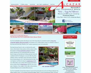 Alcazar Resort<br>Fort Lauderdale, United States