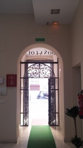 Hotel Boutique Doña Lola<br>Sevilla, Spain