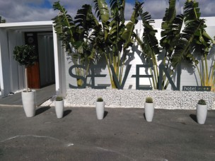 Seven Hotel & Wellness Gay Only<br>Playa del Ingles, Spain