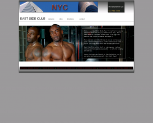 East Side Club<br>New York City, United States