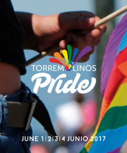 Torremolinos Pride 2017<br>Torremolinos, Spain