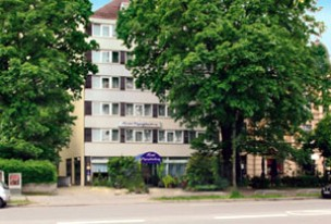 Hotel Nymphenburg Munich<br>Munich, Germany