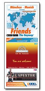 Update Friends The Gaymap Munich