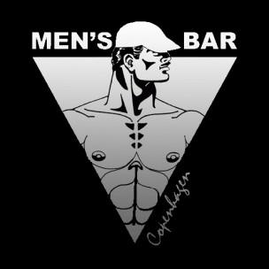 Men's Bar<br>Copenhagen, Denmark