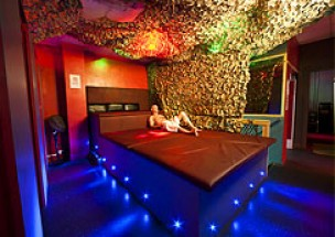 The Locker Room<br>London, United Kingdom