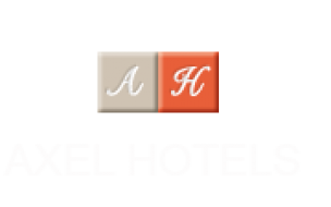 Axel Hotel Berlin<br>Berlin, Germany