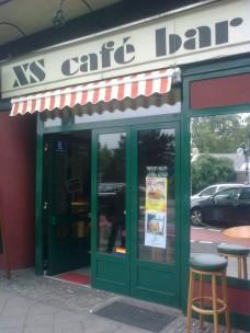 XS Café-Bar<br>Mannheim, Germany