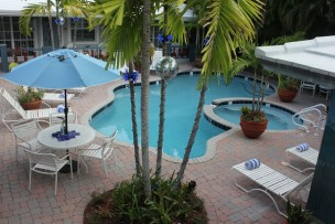 Coral Reef Guesthouse<br>Fort Lauderdale, United States