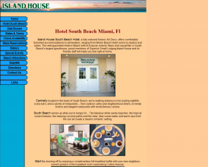 Island House<br>Miami, United States