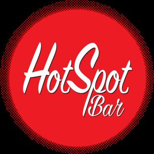 HotSpot Bar<br>Amsterdam, The Netherlands