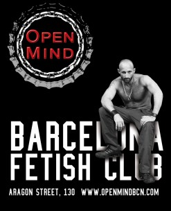Open Mind<br>Barcelona, Spain