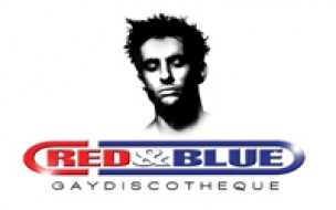 Cargo Club (Red & Blue)<br>Antwerpen, Belgium