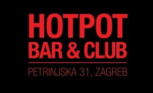 Hotpot<br>Zagreb, Croatia
