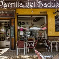 Badulaque Parilla<br>Sevilla, Spain