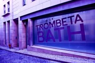 Trombeta Bath<br>Lisbon, Portugal