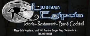 Luna Egipcia<br>Torremolinos, Spain