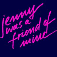 Jenny was a friend of mine<br>Munich, Germany