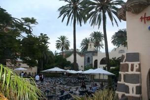 Pueblo Canario (Canary Village)<br>Las Palmas, Spain