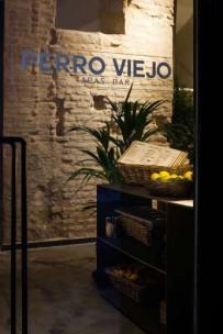 Perro Viejo<br>Sevilla, Spain