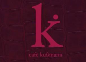 Café Kussmann<br>Mannheim, Germany
