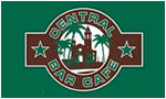 Central Bar & Cafe<br>Sitges, Spain