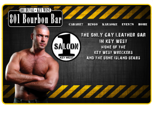 One Saloon<br>Key West, United States