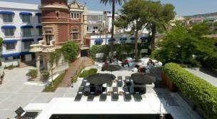 Hotel Medium Sitges Park<br>Sitges, Spain