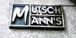Mutschmann's<br>Berlin, Germany