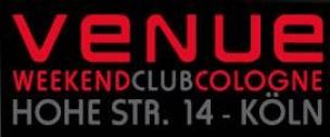 VENUE - weekendclubcologne<br>Cologne, Germany