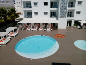 Ibiza Sun Apartments<br>Ibiza, Spain