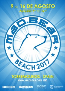MAD BEAR BEACH Torremolinos<br>Torremolinos, Spain