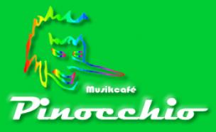 Pinocchio<br>Berlin, Germany