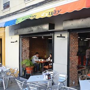 El Rincon Guay<br>Madrid, Spain