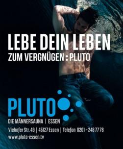 Pluto Sauna Essen<br>Essen, Germany