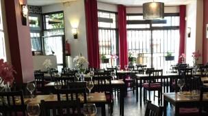 Restaurant Clandestino<br>Las Palmas, Spain