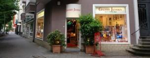 GALERIE JANSSEN<br>Berlin, Germany