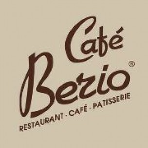 Cafe Berio<br>Berlin, Germany