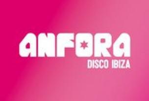 Anfora<br>Ibiza, Spain